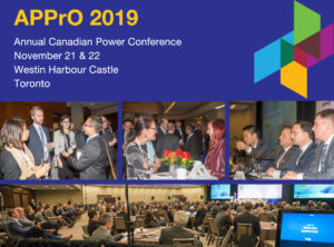 appro, appro conference, appro 2019, association of power producers of ontario