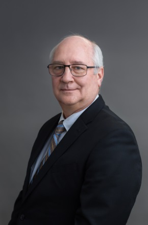 Power of Water Canada Speaker Profile: Marc Mantha